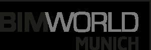 Logo BIMWorld Munich 2017 1 BIM Schulungen Produkte BIM-Events