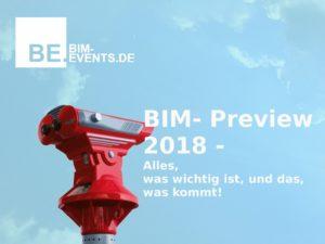 BIM Preview Events KL BIM Schulungen Produkte BIM-Events