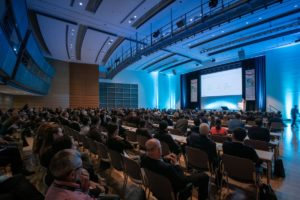 BIM-World 2019_Konferenz