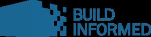Logo Build Informed BIM Schulungen Produkte BIM-Events